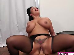 Sheridan Love getting her big tight ass drilled hard